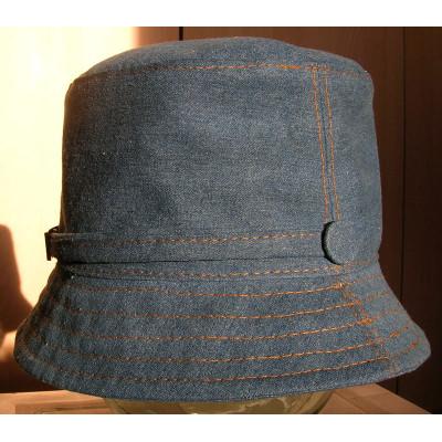 Проектирование полей шляпок