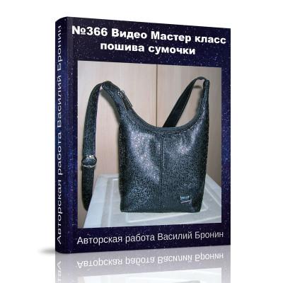 Пошив сумки «MINI»